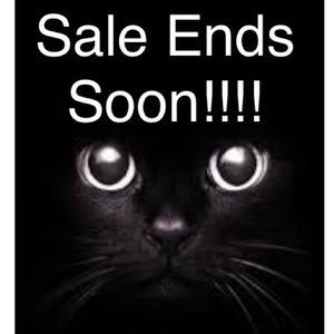 Other - Sale Ending Soon!!